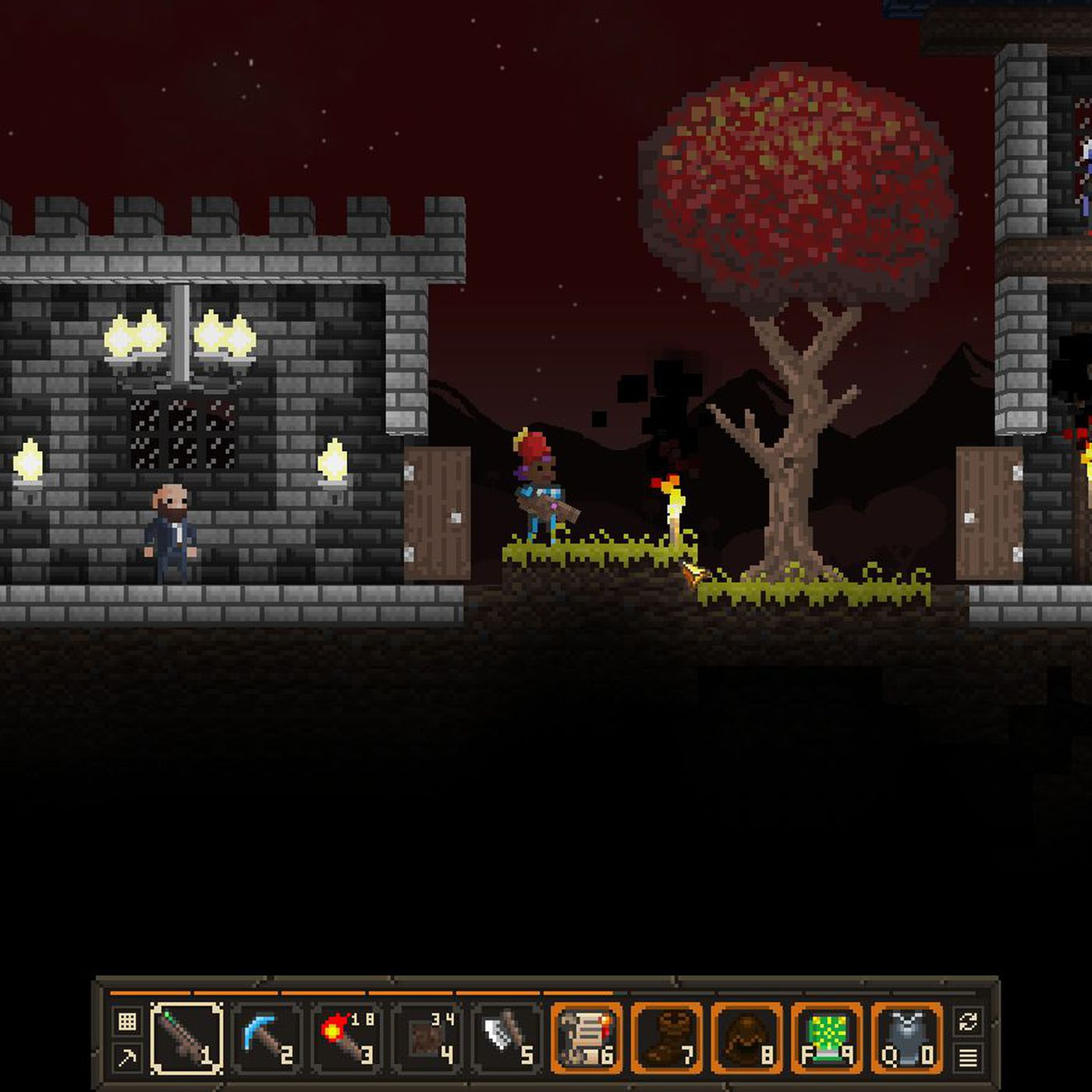 Diablo creator David Brevik is back with a new game, It