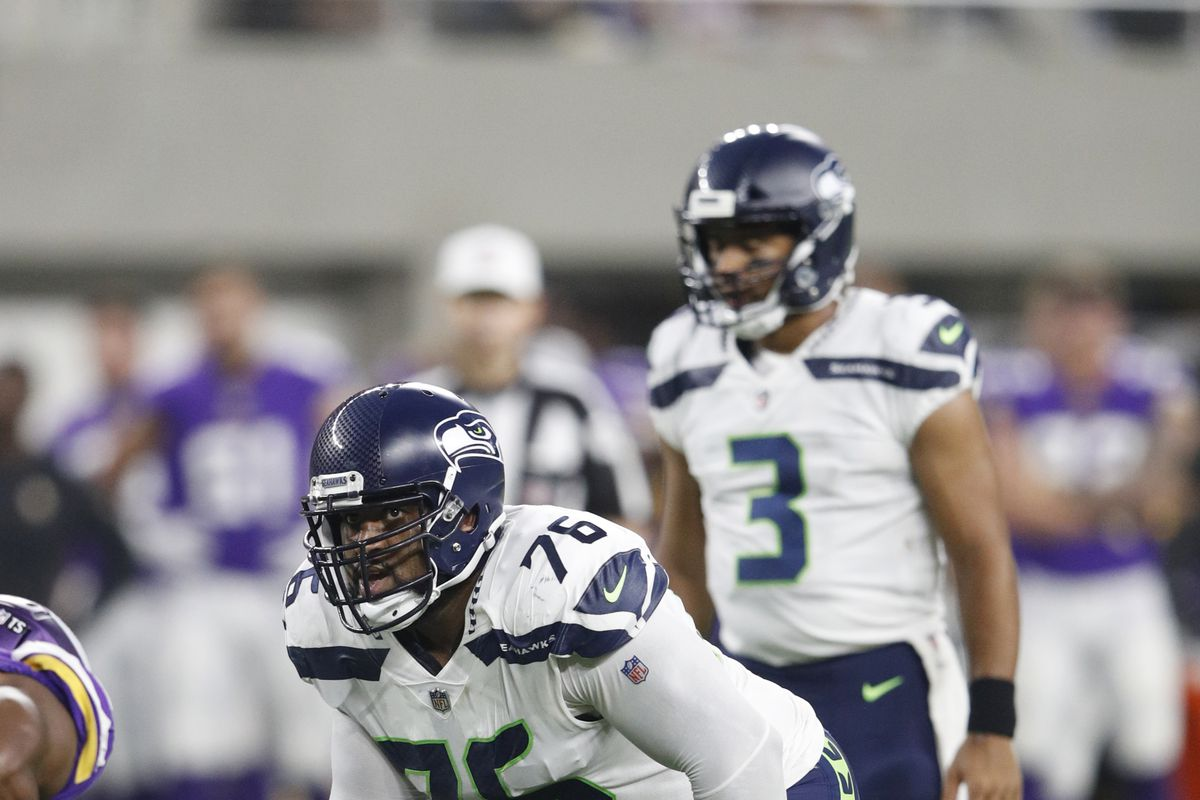 936c9d2d Seahawks-Vikings 2019 NFL preseason: Kickoff time, TV schedule ...