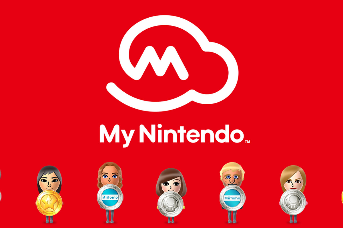 My Nintendo Is A Rewards Program Without Any Polygon Eshop Gift Card Us 35 Digital Code Keeping