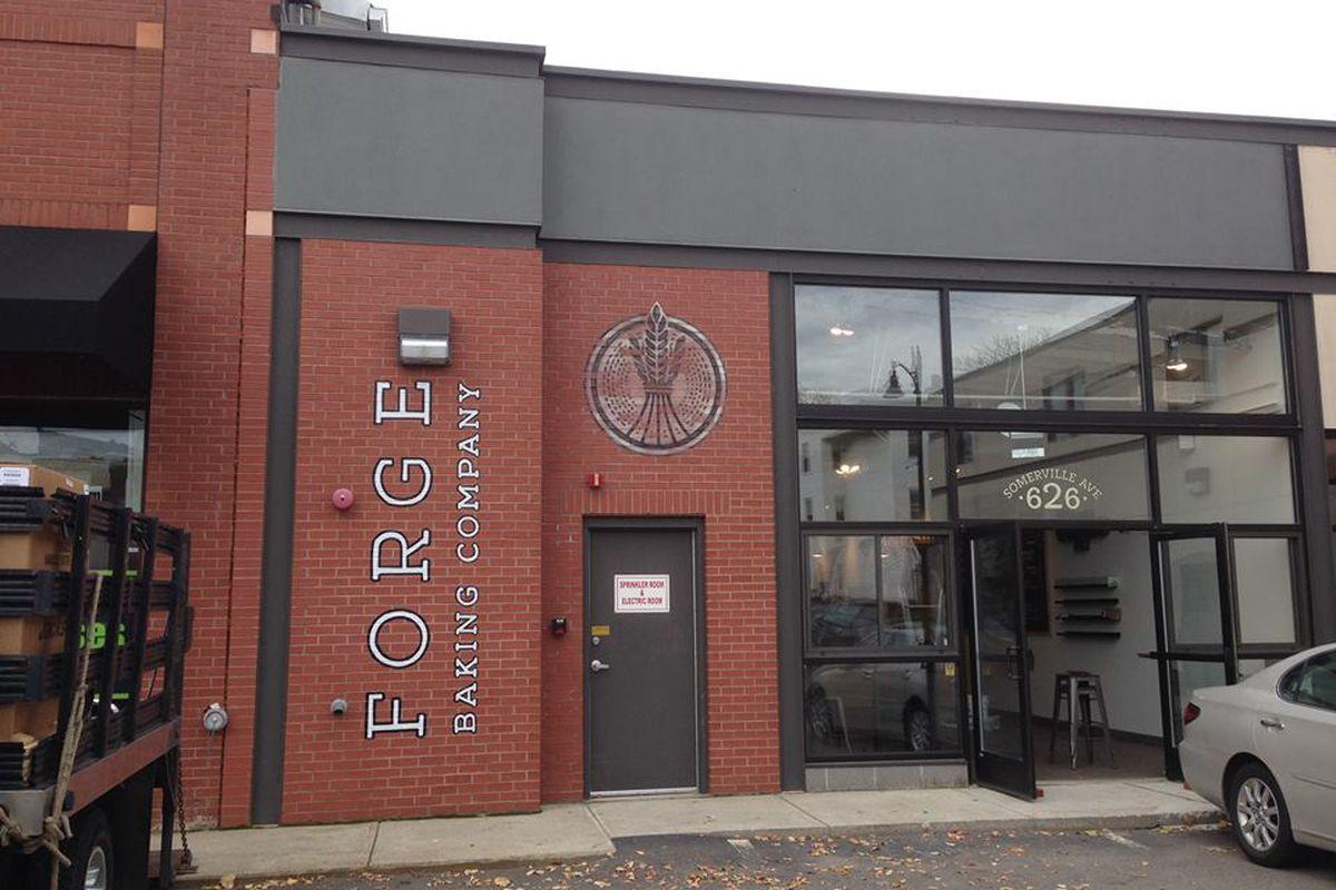 Forge Baking Company