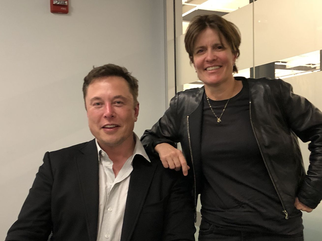Full Q&A: Tesla and SpaceX CEO Elon Musk on Recode Decode
