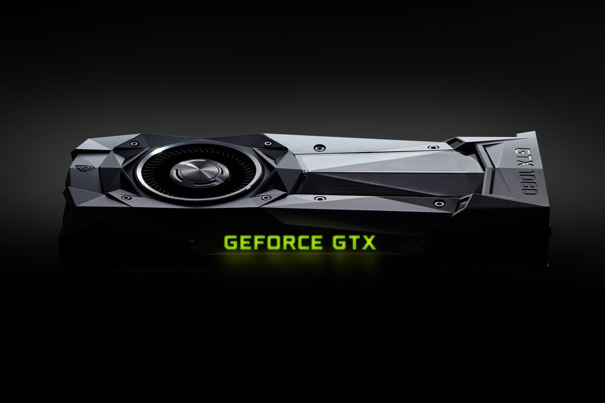 Nvidia's latest driver brings ray tracing to GTX-series graphics cards