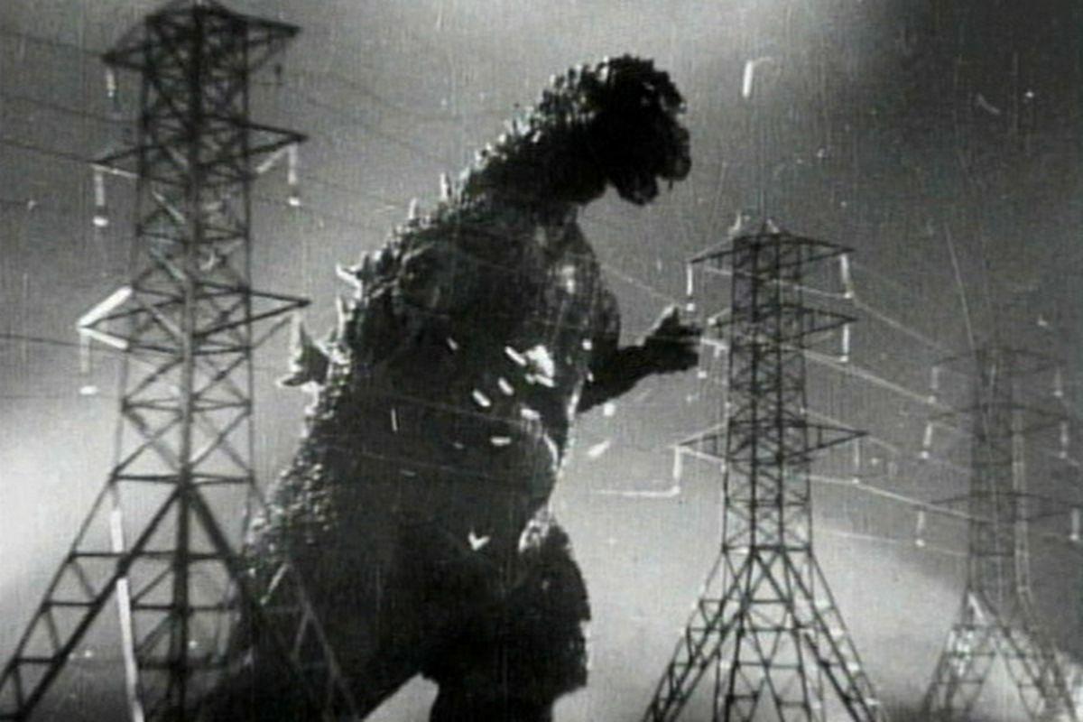 """Godzilla, seen here """"maximizing brand value."""""""