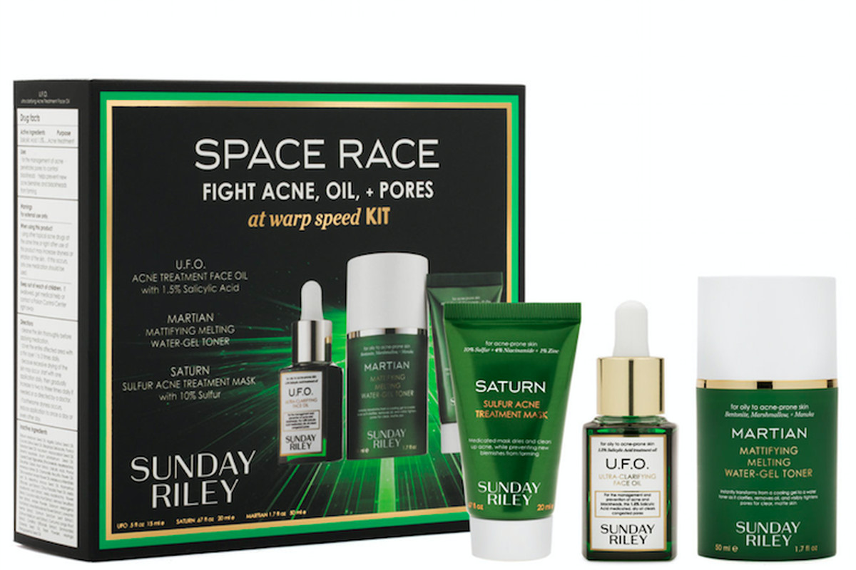 Sunday Riley fake Sephora reviews: Skin care company settles ...
