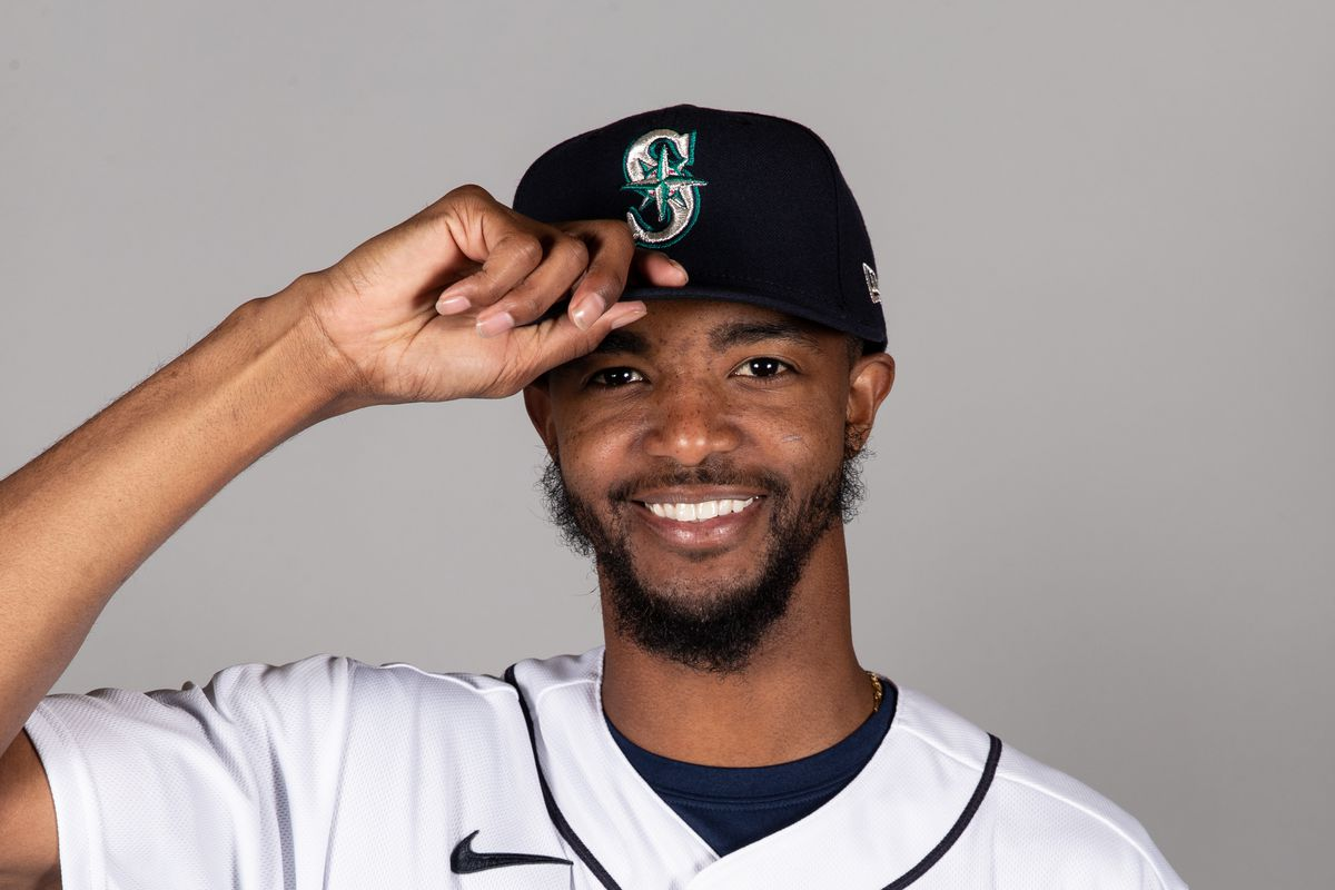 2020 Seattle Mariners Photo Day