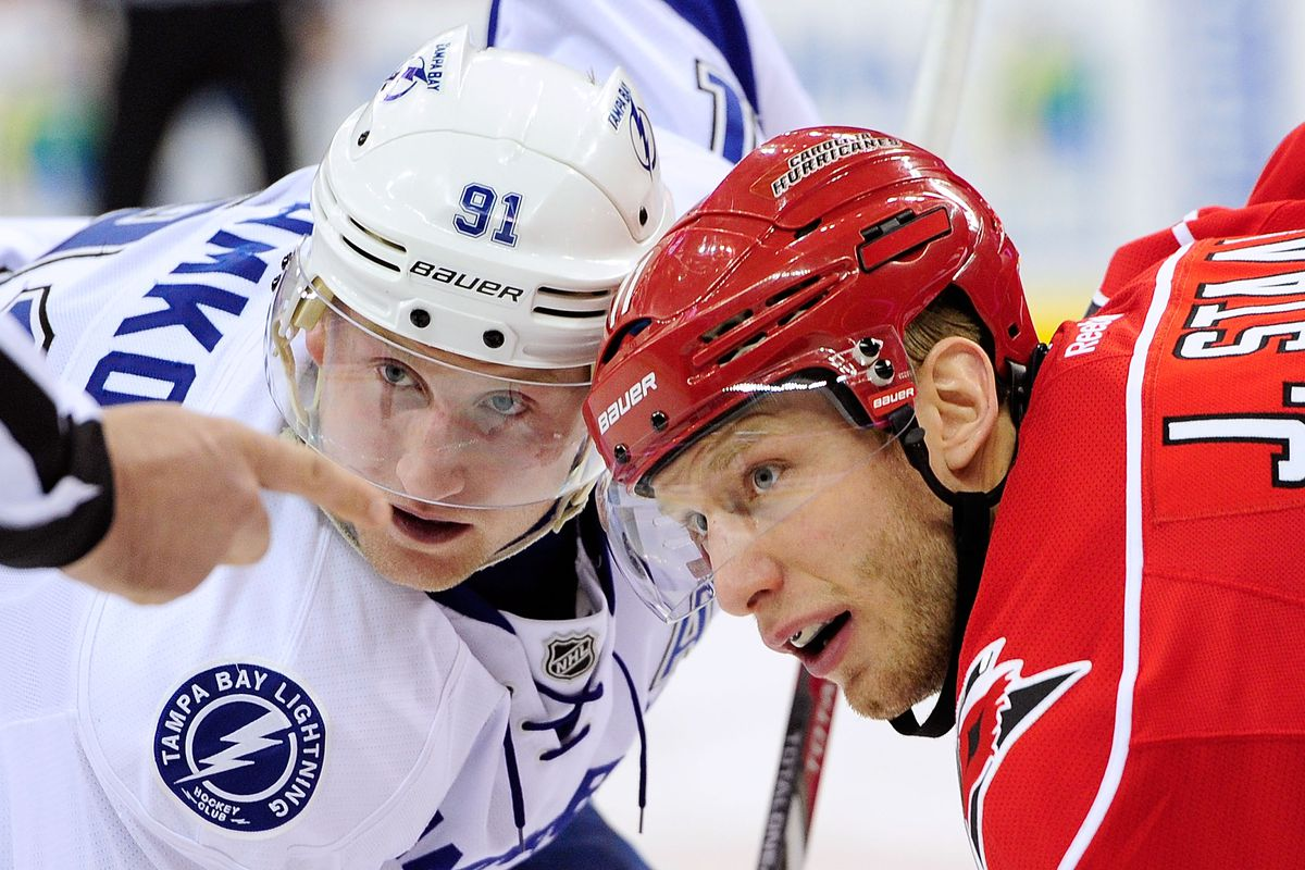 quick strikes the rookies step up for tampa bay lightning in win vs