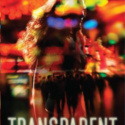 """""""Transparent"""" is the debut novel of Utah author Natalie Whipple. A book launch party will be held Tuesday, May 21, at The King's English."""