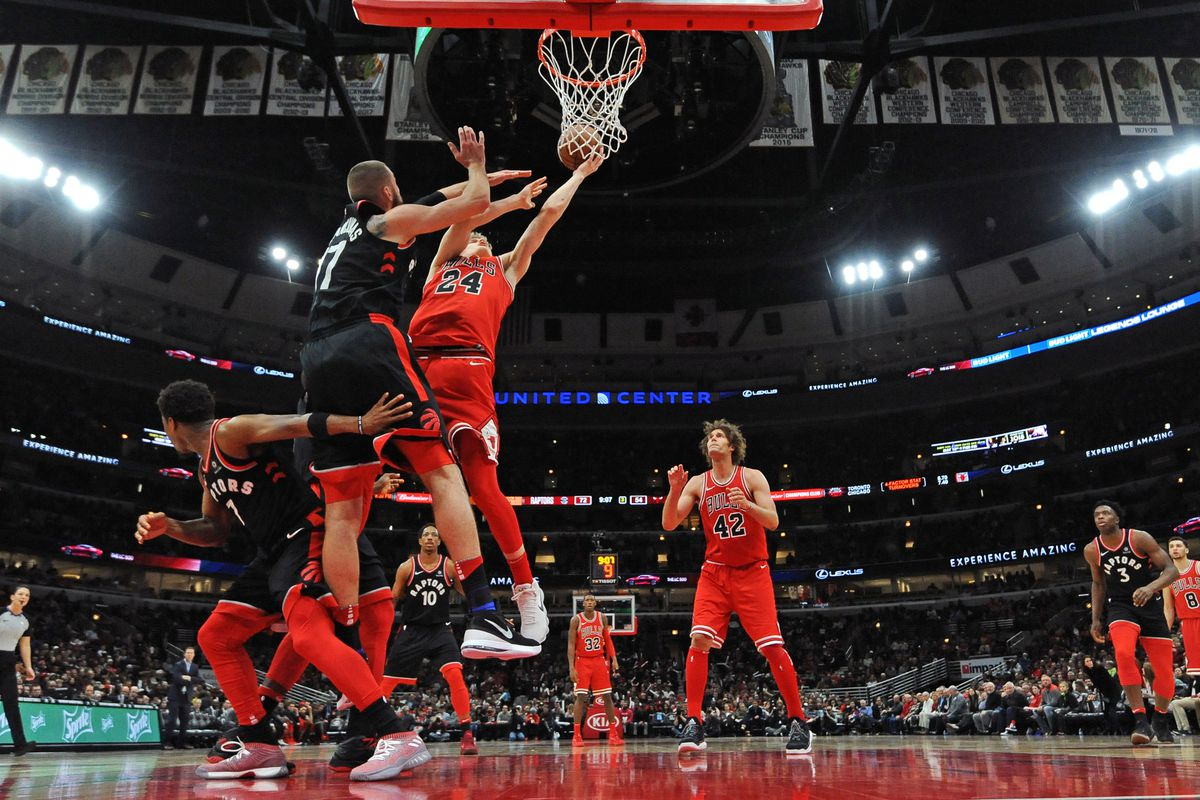 Where the Bulls stand at the 2018 All-Star break - Blog a Bull