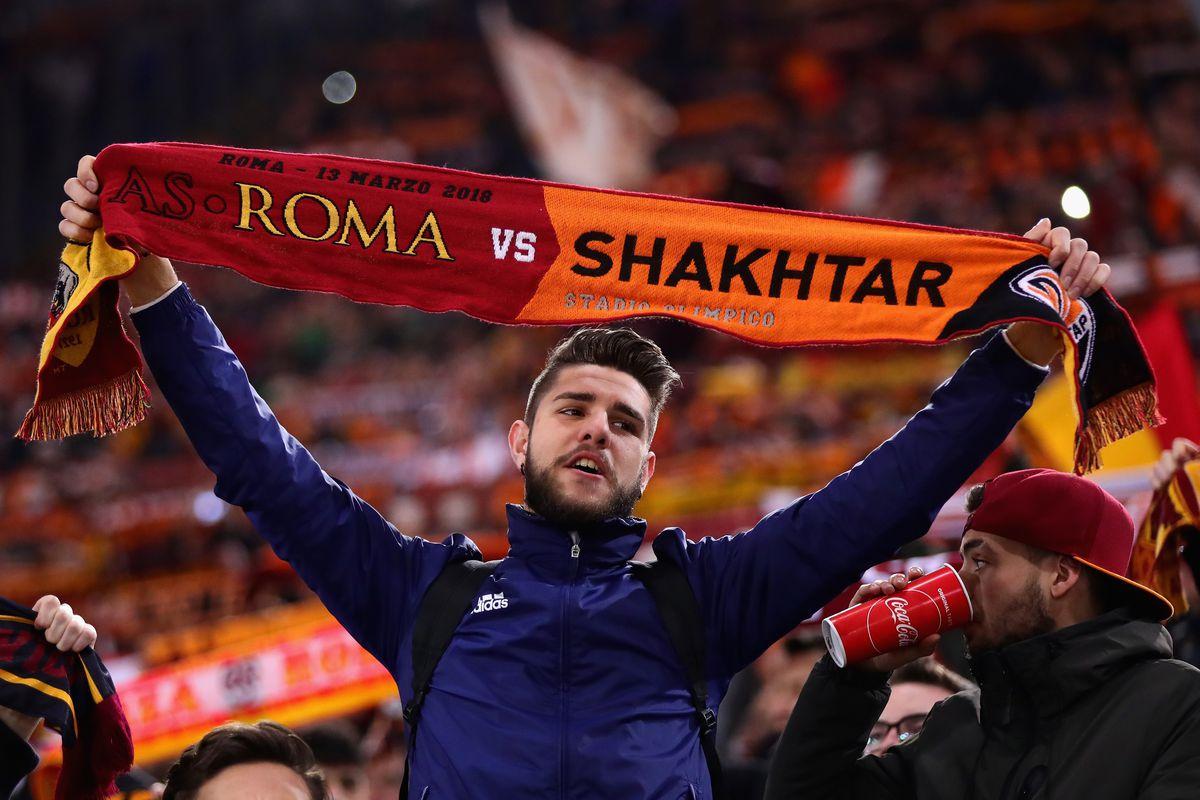 Roma vs Shakhtar Donetsk: Prediction, Lineups, Team News, Betting Tips & Match Previews