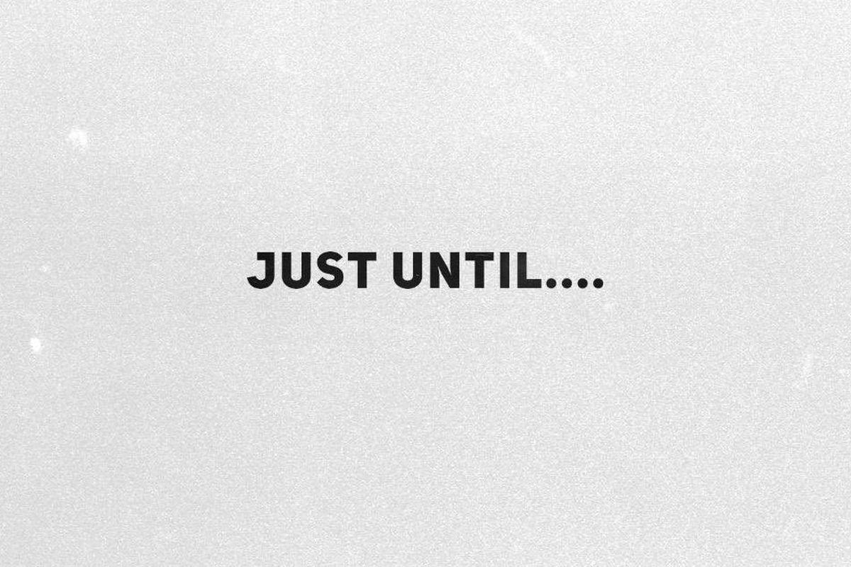 Cordae's 'Just Until...' artwork