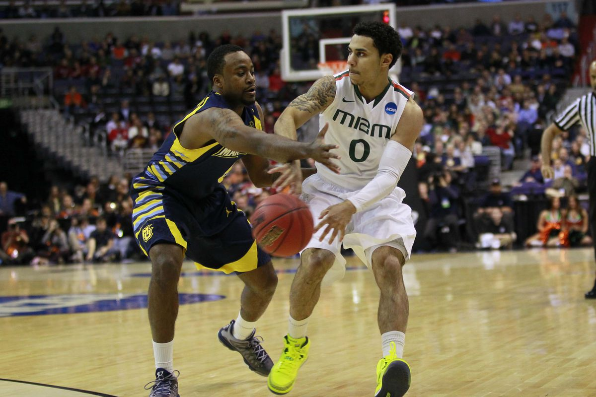 Did Shane Larkin receive a promise from the Pacers?