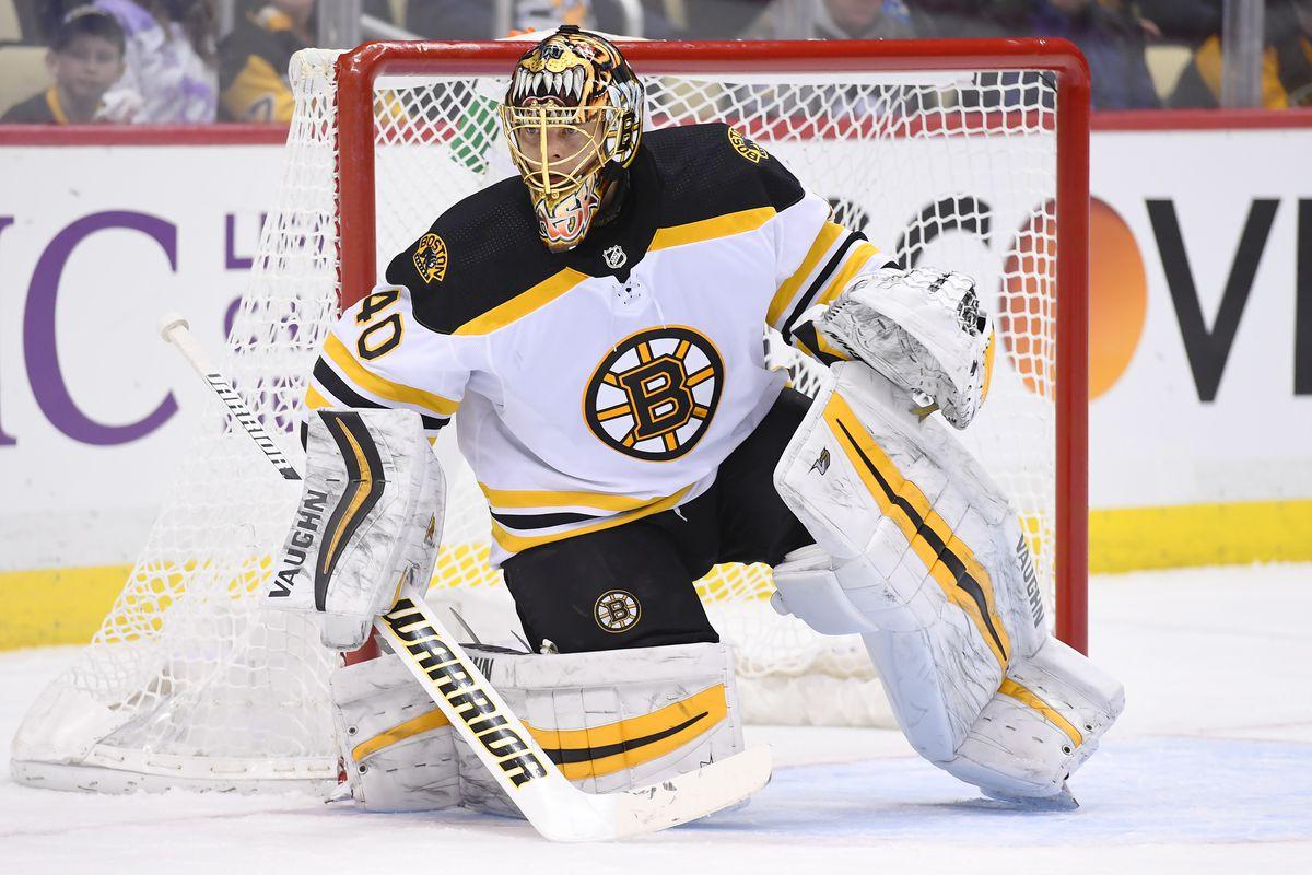 NHL: JAN 07 Bruins at Penguins