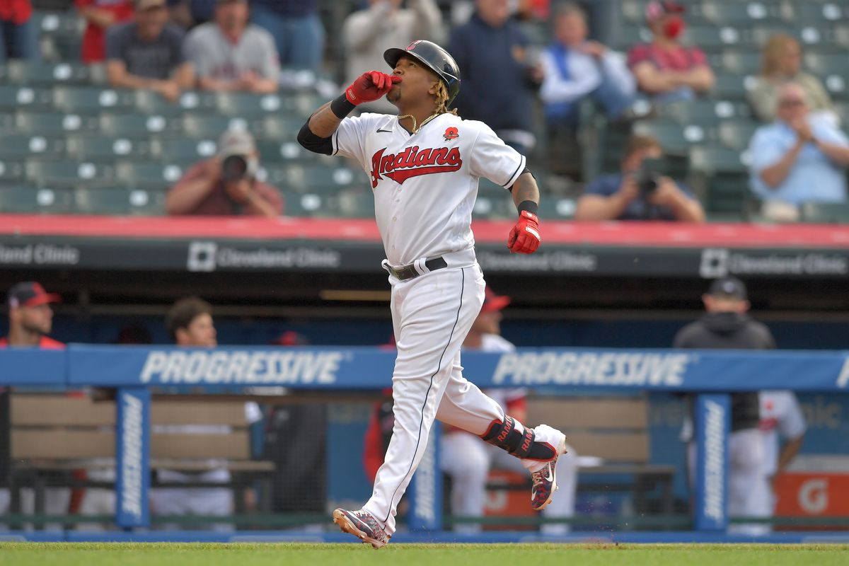 Chicago White Sox v Cleveland Indians - Game Two
