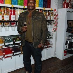 Marcus Banks at Sugar Factory American Brasserie. Photo: Denise Truscello/WireImage