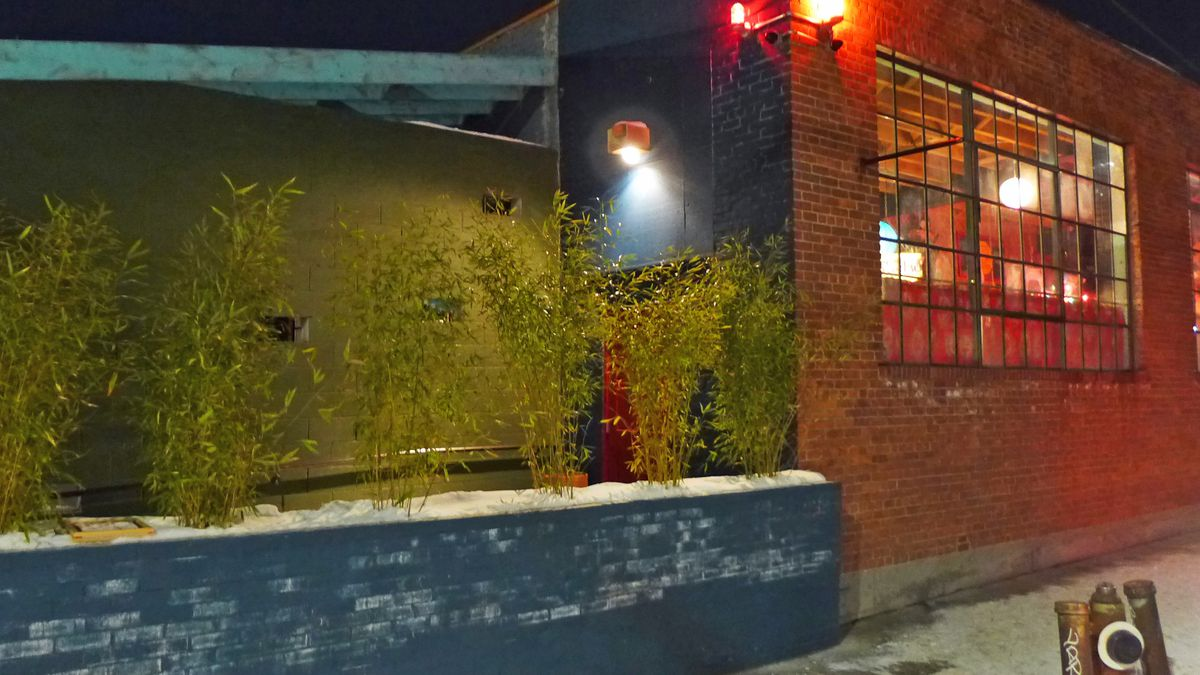 First Look Bunker Vietnamese Now In Brooklyn Eater Ny