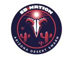 Pac-12 SBN logos- Arizona