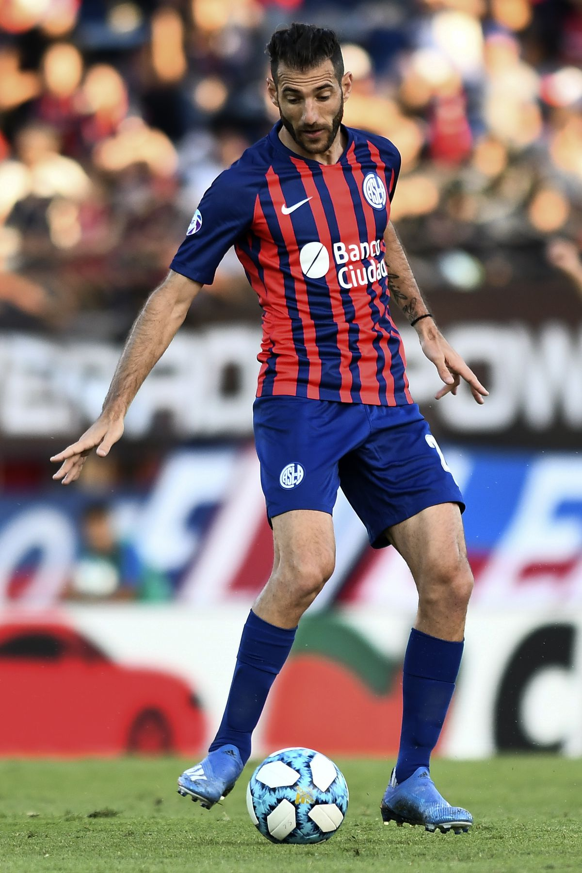 San Lorenzo v Racing Club - Superliga 2019/20