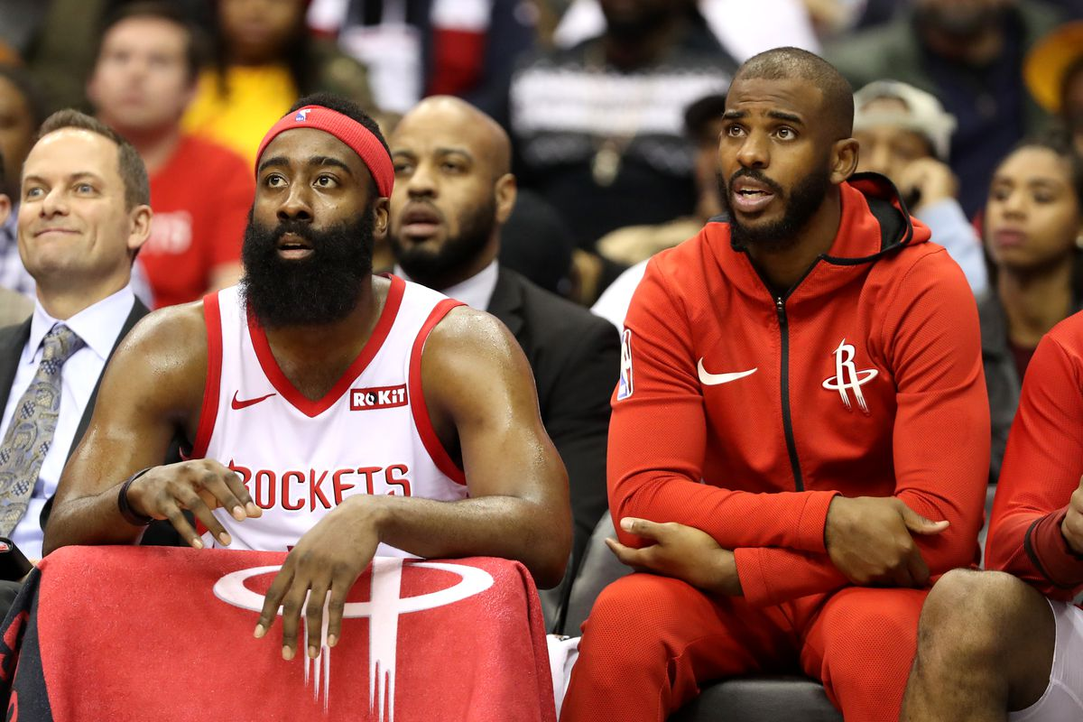 are the rockets going to make the playoffs sbnation com