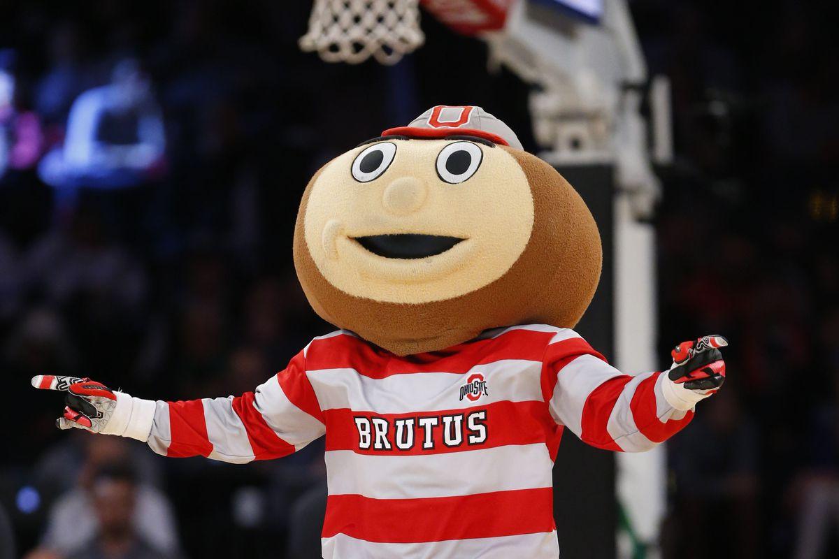 NCAA Basketball: Big Ten Conference Tournament-Ohio State vs Penn State