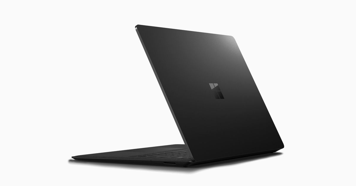 Surface Laptop 2 and Surface Pro 6 rumors: no USB-C ports