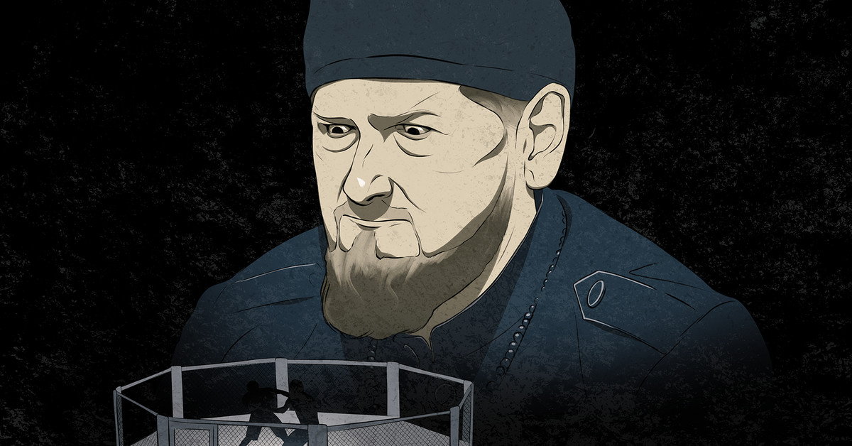 Feature: Chechen critic's murder calls attention to UFC's ties to Kadyrov