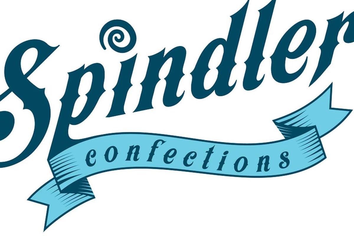 Spindler Confections logo
