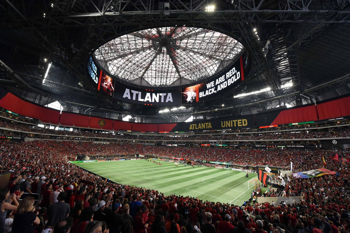 e4b7c39960f Six Atlanta United Players Named to All-Star Game Fan XI - Dirty ...