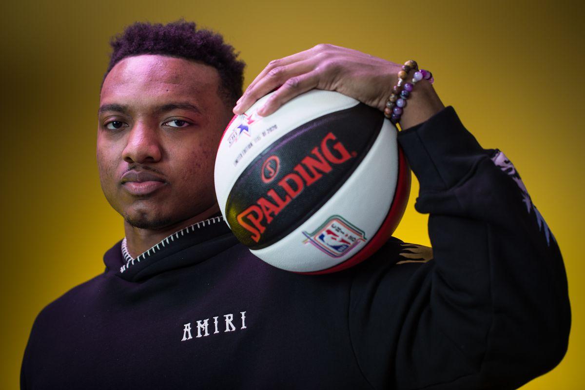 2020 NBA All-Star - Portraits