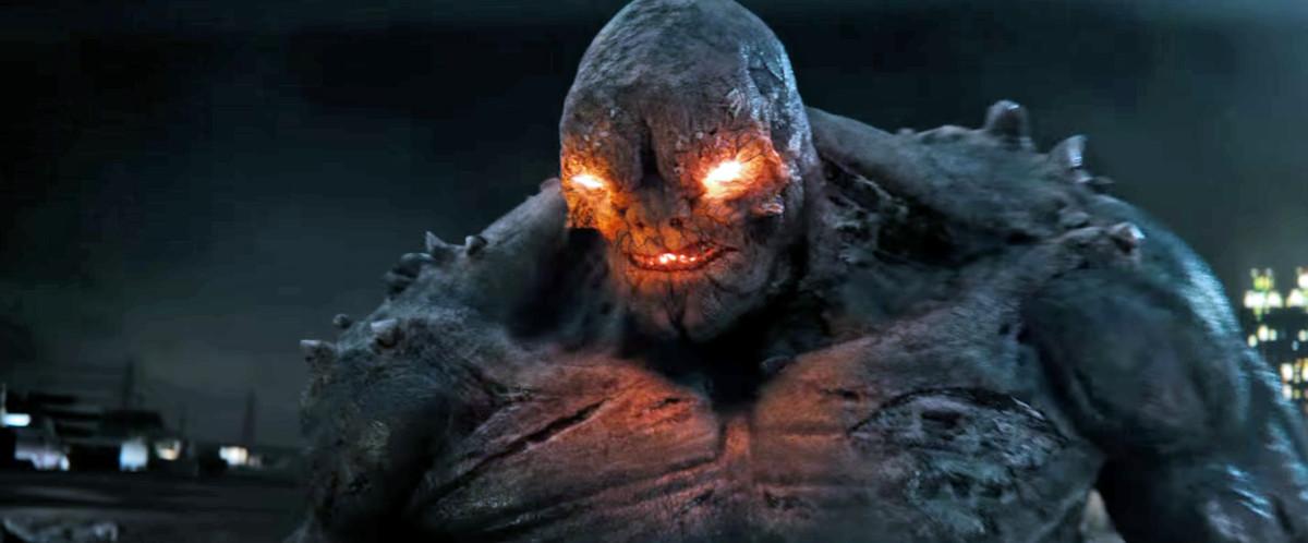 Infinity War's Thanos proves CGI supervillains are a terrible idea