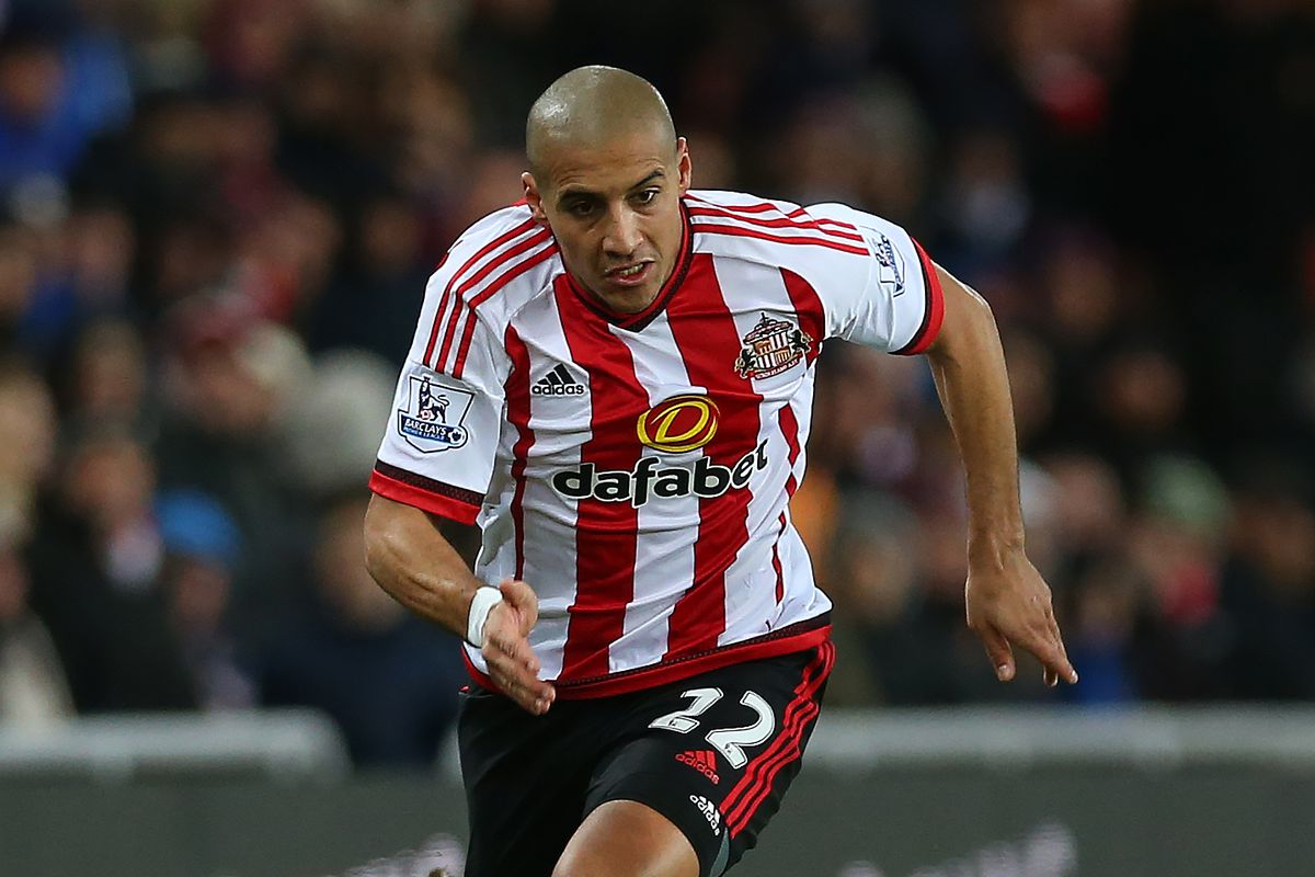 Will Khazri help the Black Cats to safety?