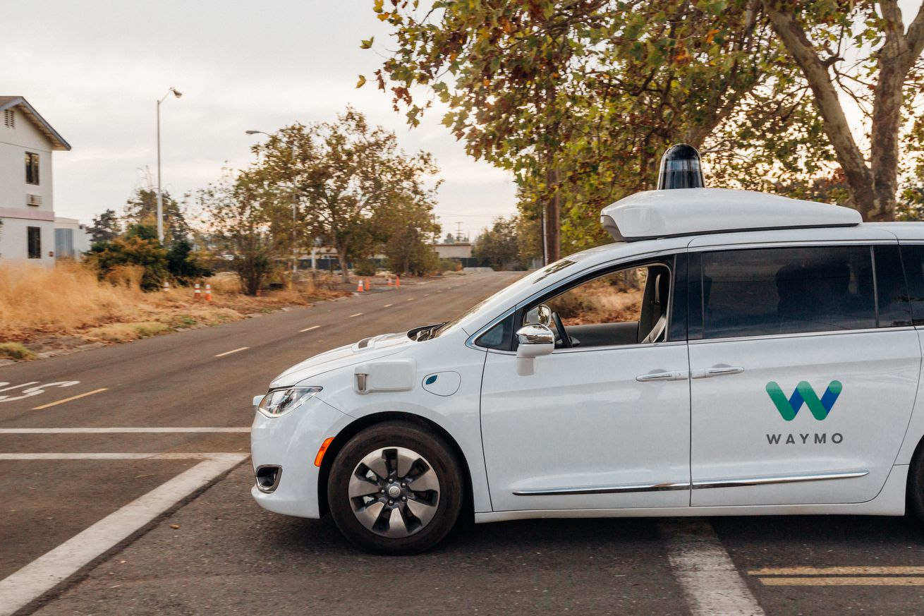 waymo s paid driverless taxi service could launch next month says report