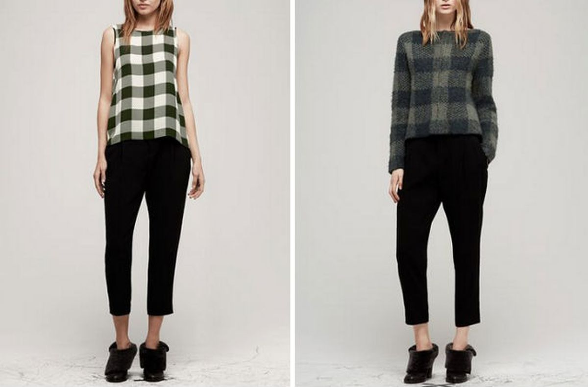 The ABCs of Fall Shopping: The Trends and Brands to Shop ...
