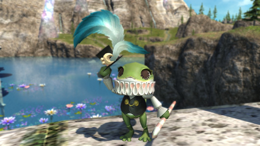 Final Fantasy 14 Patch 5 05 patch highlights and changes