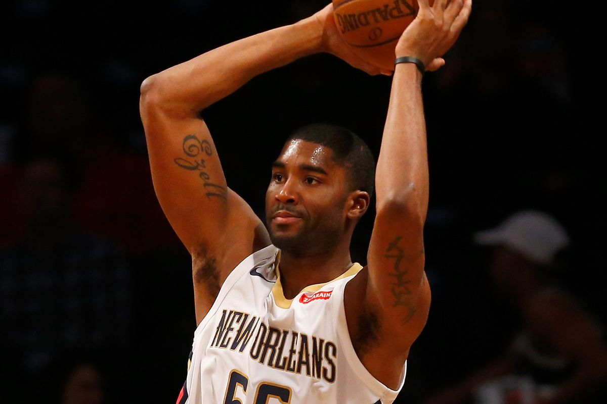 Anthony Davis And Pelicans Fly Into Brooklyn Netsdaily