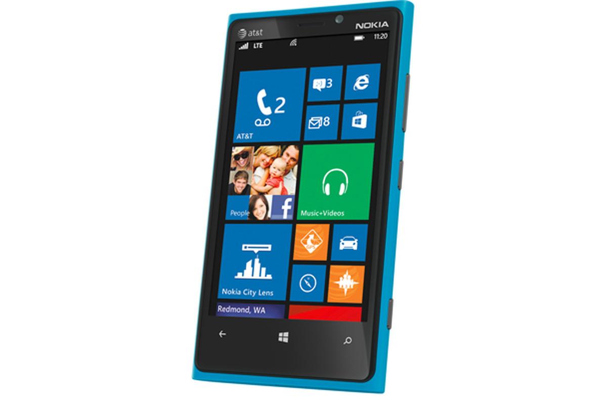 AT&T Lumia 920