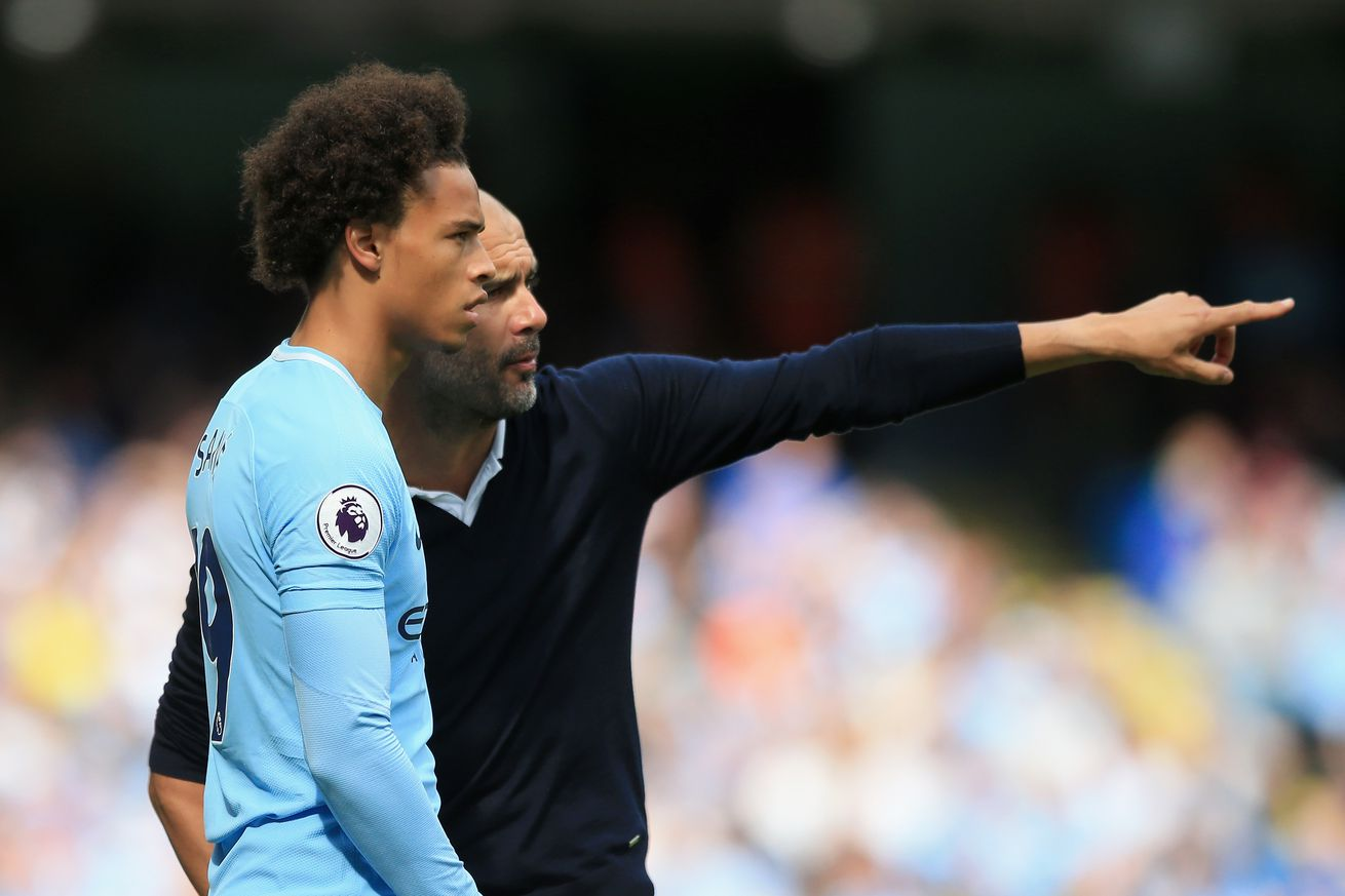 Daily Schmankerl: Pep Guardiola gives ?consent? for Leroy Sane to leave Manchester City; Tottenham Hotspur and Inter Milan join Bayern Munich and Liverpool in race for Max Kruse; plus MORE!