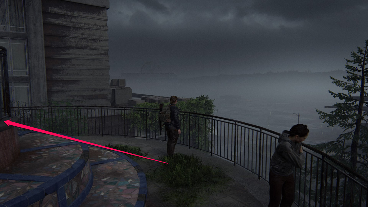 The Last of Us Part 2 guide: Seattle Day 3 – The Marina collectibles walkthrough