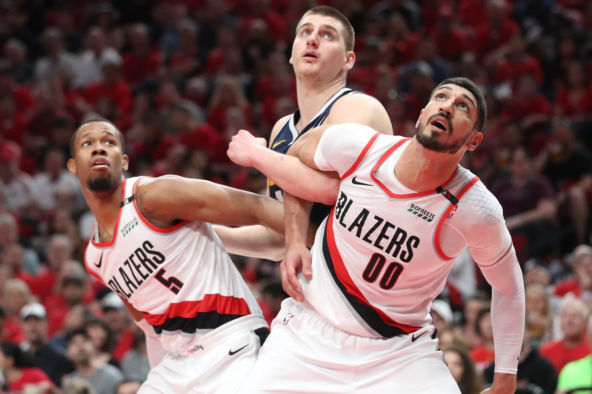 Which Free Agents Could the Trail Blazers Re-Sign on the Cheap?