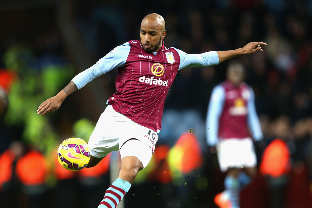 Fabian Delph is the subject of interest from Liverpool; his goal against the Reds at Wembley in April sent Villa to the FA Cup Final.