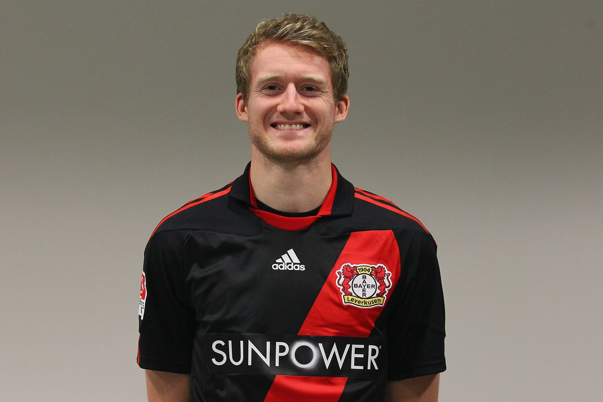 Bayer Leverkusen Team Presentation