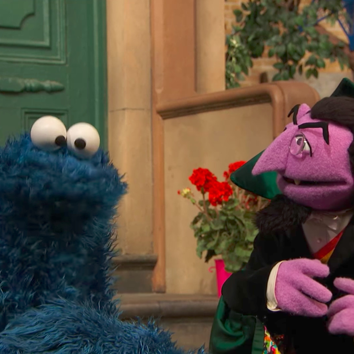 Sesame Street's Traumatic Experiences helps kids cope with
