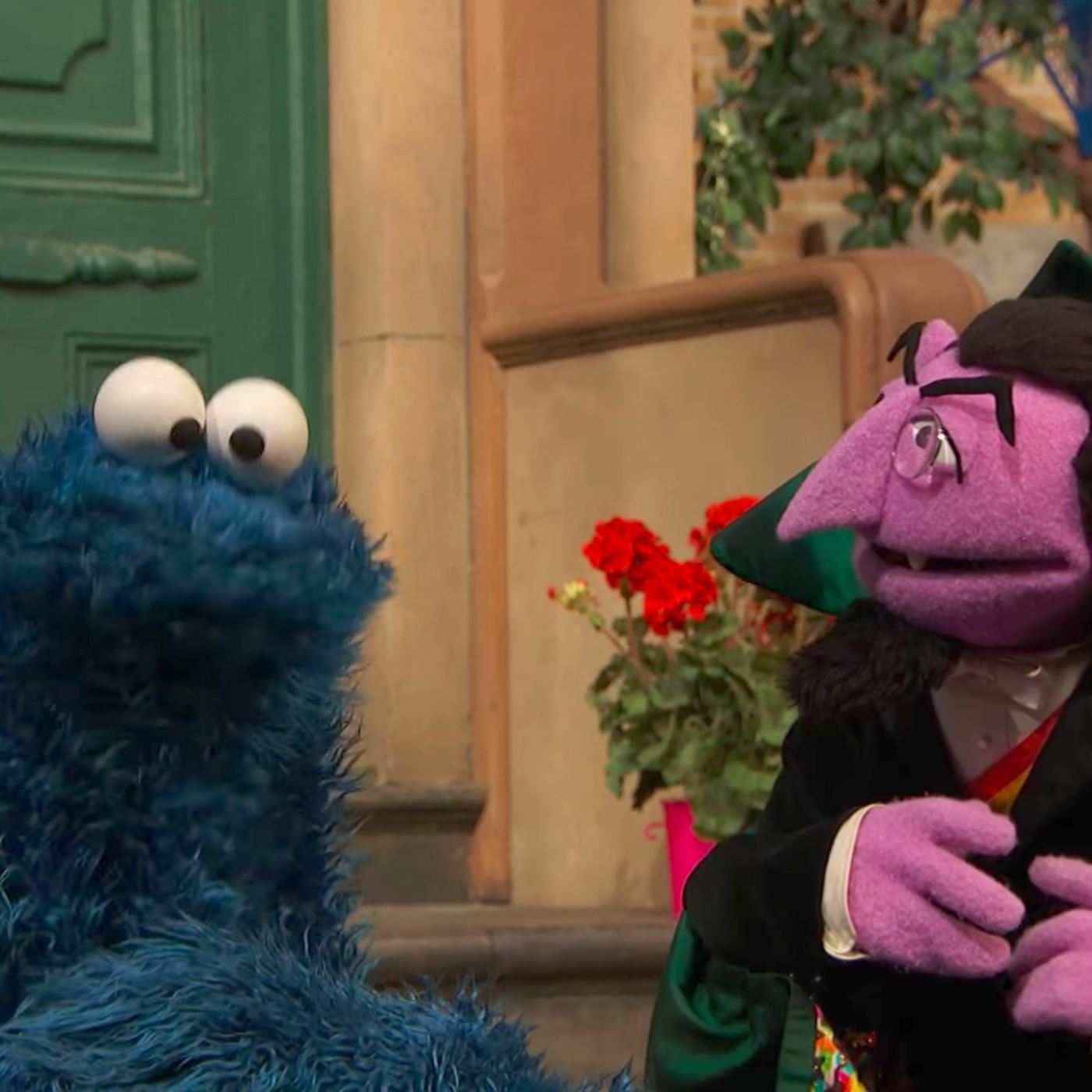 Sesame Street's Traumatic Experiences helps kids cope with trauma - Vox