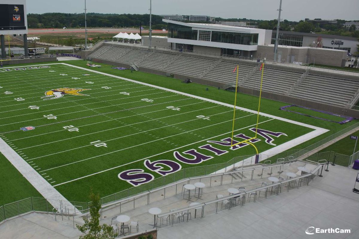 Five High School Games To Take Place At New Tco Stadium Daily Norseman