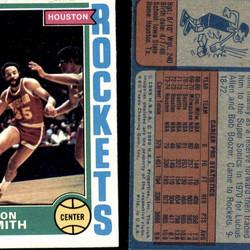 1972–1975 - Houston Rockets