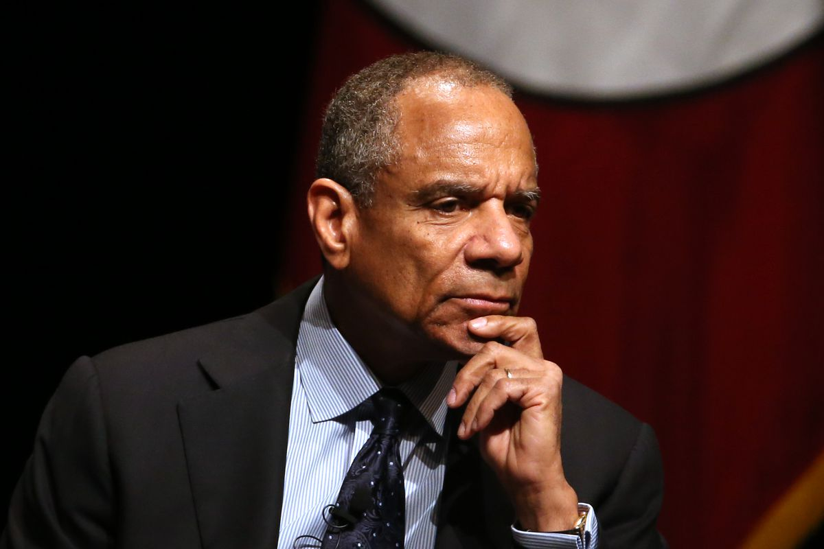 Ken Chenault, the chairman of General Catalyst