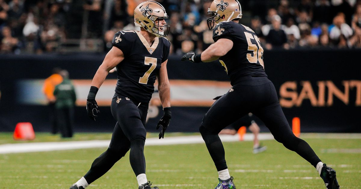 Video Swiss Army Knife Taysom Hill Touted As One Player