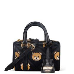 Small Fabric Bag, $595