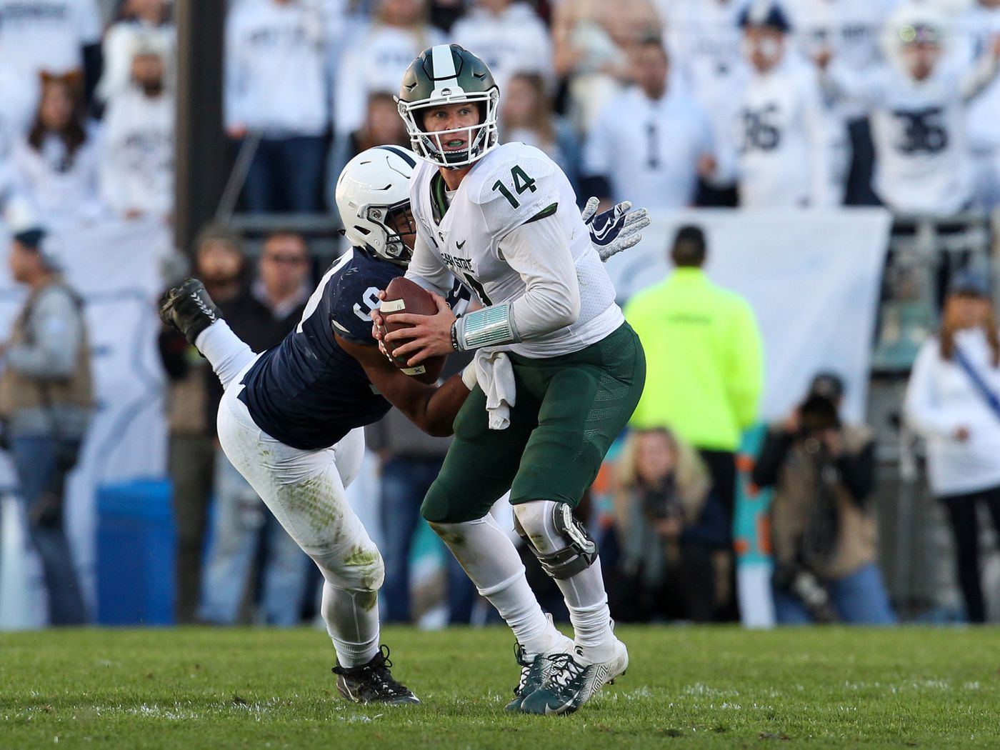 ef946ca72 Michigan State knocks Penn State out of the Playoff  3 takeaways -  SBNation.com