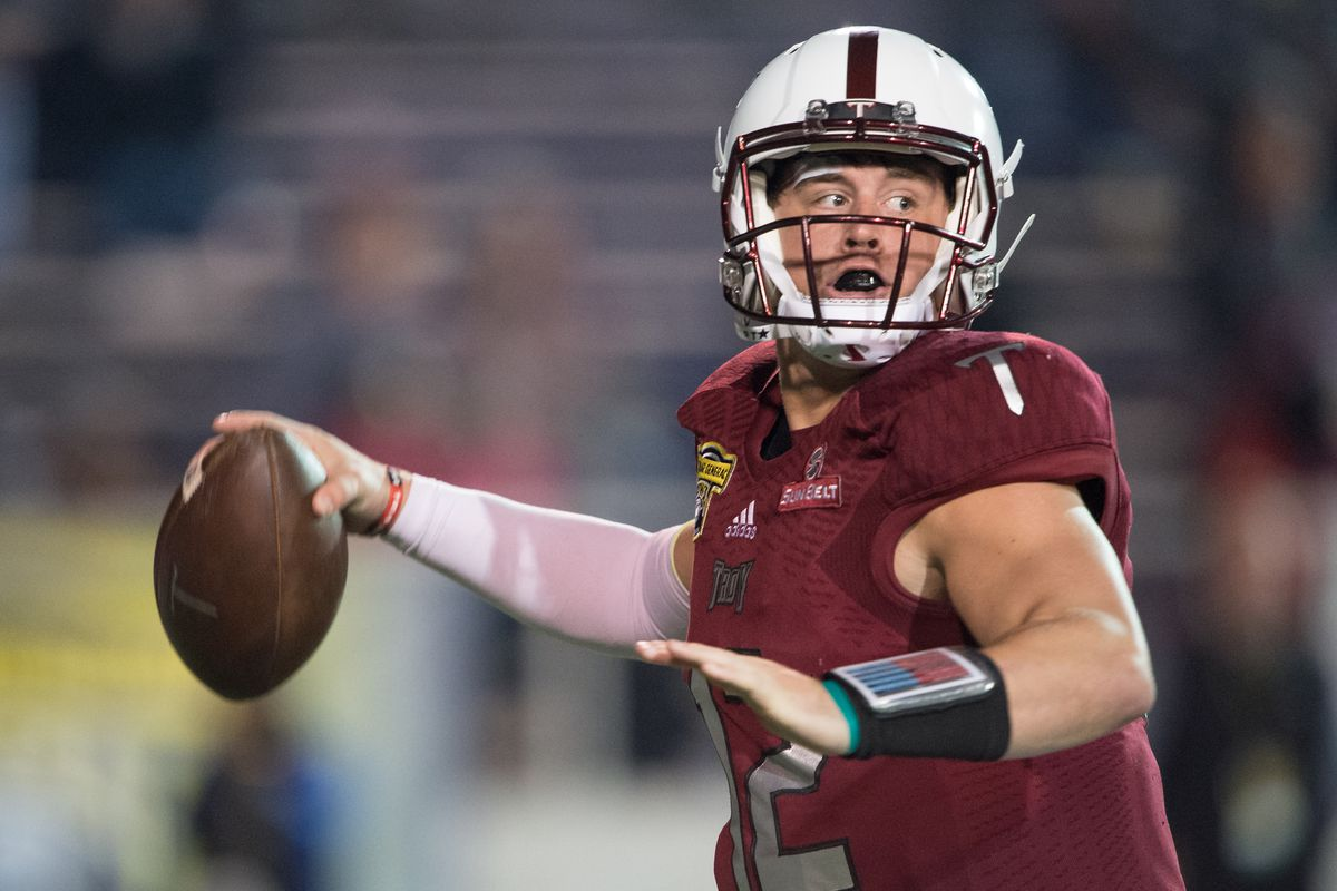 Troy Almost Beat National Champ Clemson In 2016 And Could