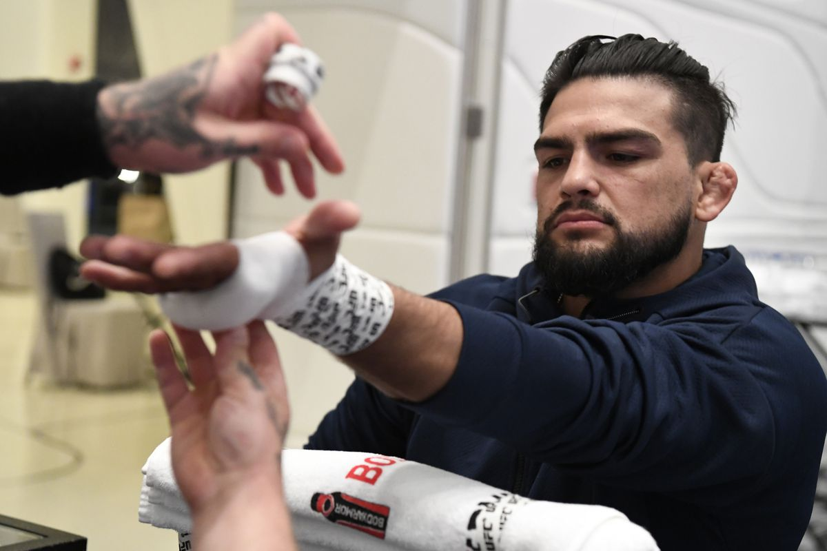 UFC Fight Night: Figueredo v Benavidez 2